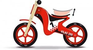 Draisienne Vilac 1004 en bois