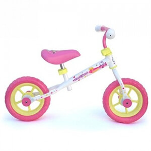 draisienne Hello Kitty Ride on