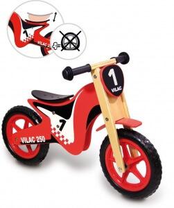 Draisienne moto Vilac 1004
