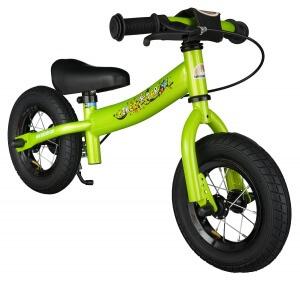 Bike star 10 pouces