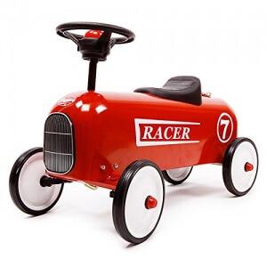 Voiture Baghera Racer