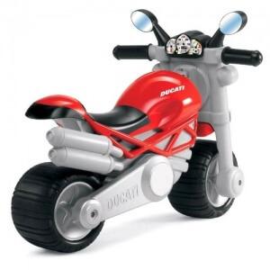 porteur Chicco Ducati Moto