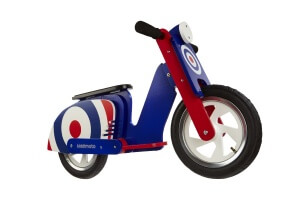 Kidddimoto Scooter