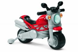 Porteur Moto Bébé