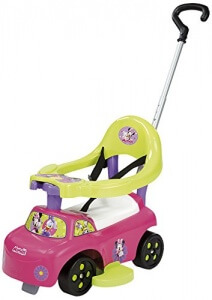 Porteur Minnie Auto