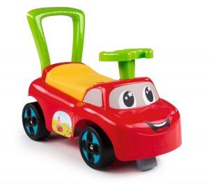 porteur Smoby Auto