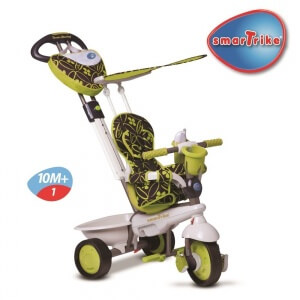 Smart Trike Tricycle pas cher