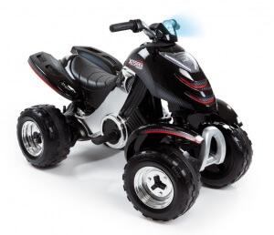 quad électrique bébé