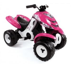 quad électrique enfant 12v