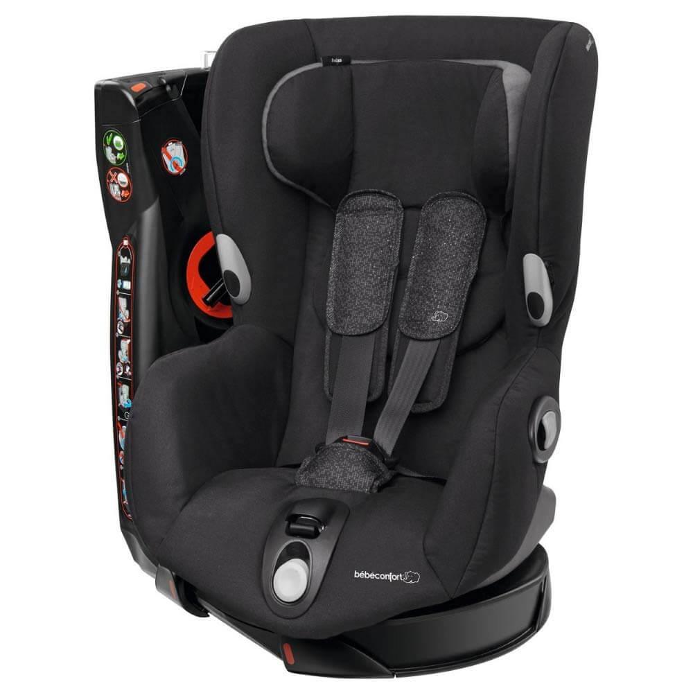 Siège auto pivotant Axiss Bébé confort